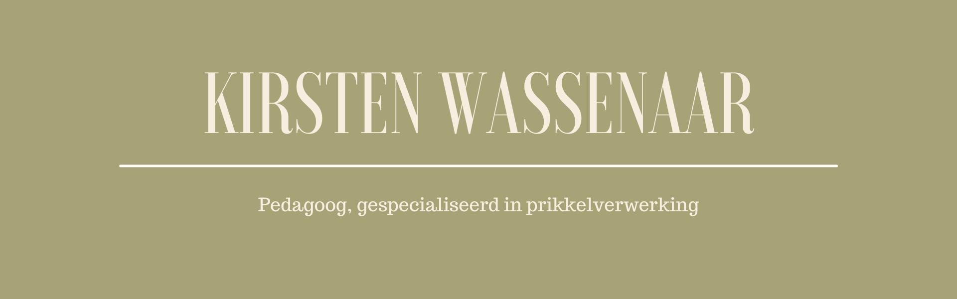 Kirsten Wassenaar